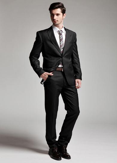 Wedding Suit Blog: Different Type Of Men's Suits | bespoke suit | Scoop.it