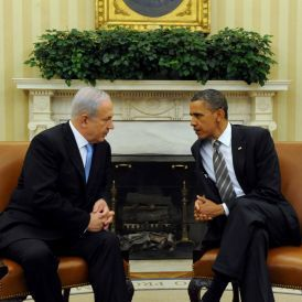 Obama is good for Israel | Haaretz editorial | Wings and Weights | Scoop.it