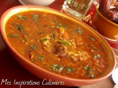 39 cuisine algerienne 39 in cuisine du monde cuisine - Blog cuisine algerienne ...
