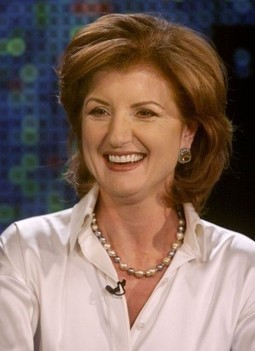 Arianna Huffington: Our hard-wired need for empathy - 77Square.com | The human condition | Scoop.it