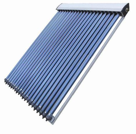 A few basic things about solar hot water heating systems | Hot Water System | Scoop.it