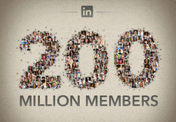 Everything you want to know about LinkedIn – Facts & Figures 2013 | Recruiter | Scoop.it
