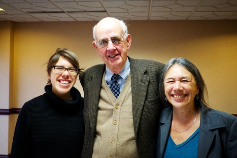 A Visit with Wendell Berry - Ecotrust | Food issues | Scoop.it