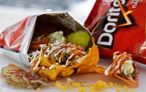Twelve cholesterol-filled creations at Junked Food Co. | Urban eating | Scoop.it