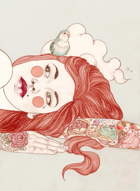 IDEAS E INSPIRACION | Arte Tatto | Scoop.it