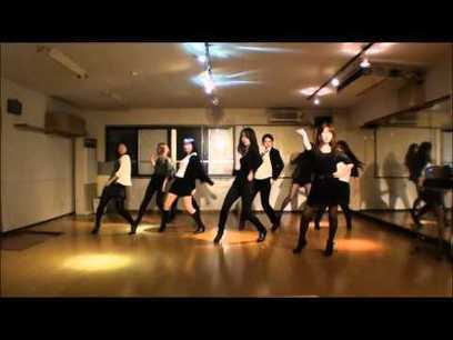SNSD -THE BOYS- dance cover by NPSD | Hallyu in the News | Scoop.it