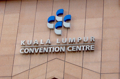 Kuala Lumpur Convention Centre invests RM2mil to enhance lighting efficiency | ALTSA LED Lighting South Africa | Scoop.it