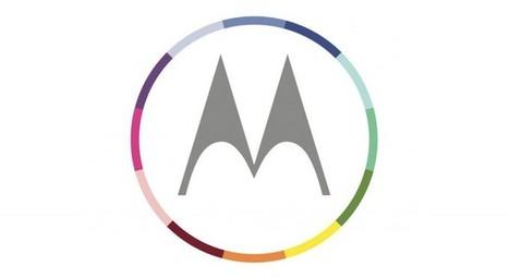 Motorola registra una patente de un micrófono que sería tatuado en el cuello | Patentes | Scoop.it
