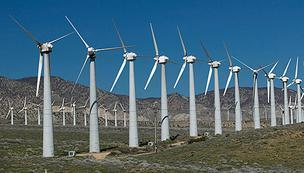 UpWind Enters O&M Service Agreements For Four Wind Farms | Wind Power O&M | Scoop.it