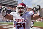 Ranking Sooners' Easiest and Toughest Challenges in 2012 | Sooner4OU | Scoop.it