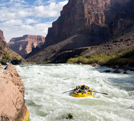 ADVENTURE GUIDE-20 Trips That Will Change Your Life | Adventure Sports | Scoop.it