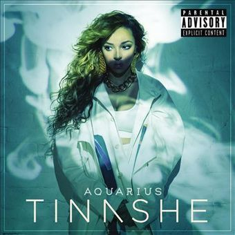 R&B review ★★★★ AQUARIUS • TINASHE • Out 06.10.14 | CHRONYX.be : we love new and future music releases ! | Scoop.it