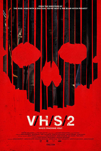 Watch V/H/S/2 Online | scary | Scoop.it