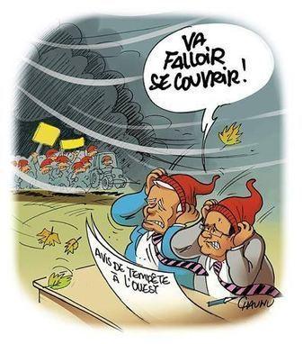 Non au Hollande bashing !   Le grand Bashing   Scoop.it