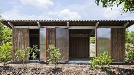 $4,000 home promises affordable housing in Vietnam   Adam Williams   GizMag.com   Sustain Our Earth   Scoop.it