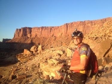 Utah man sets a world record biking to the South Pole - Salt Lake Tribune | Biking and Trail Running | Scoop.it
