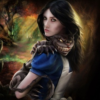 Alice Madness Returns Fan Art Featuring Omri Koresh 0mri-2 | VIM | Scoop.it
