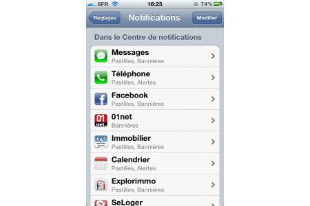 Dix astuces pour bien débuter avec iOS 5 | Time to Learn | Scoop.it