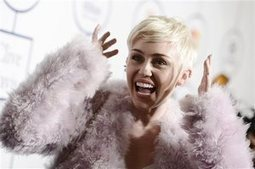 Miley Cyrus will return to KC on Aug. 12 | Wichita Eagle | Miley Cyrus | Scoop.it