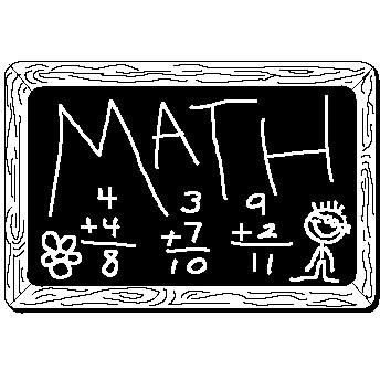 Darba lapas matemātikai | 1 klases matemātika | Scoop.it