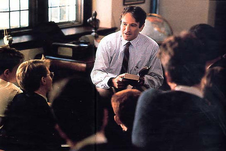Web Poets Society | Un posto al copy | Scoop.it