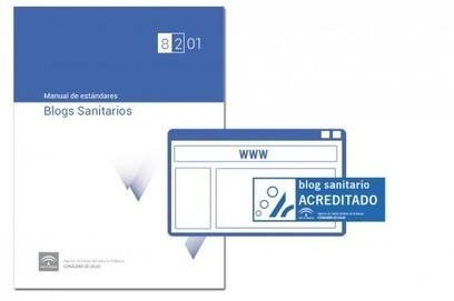 Manual de certificación para garantizar la calidad, seguridad y fiabilidad de los blogs sanitarios | Salud Publica | Scoop.it