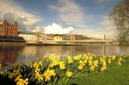 Counting Down to the Glasgow Games | Travel Magazine | Scoop.it