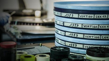Vertigo, copie conforme - La Cinémathèque française | Actu Cinéma | Scoop.it