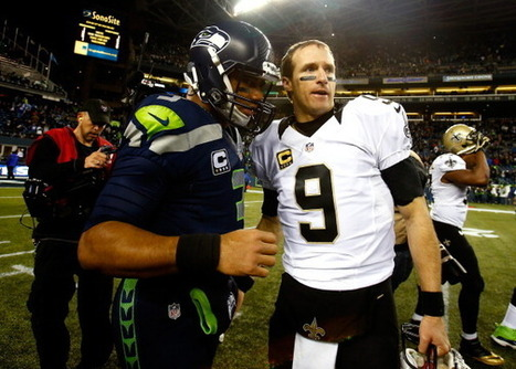 TD NFL: New Orleans Saints vs Seattle Seahawks game preview and predictions | Sport | Scoop.it