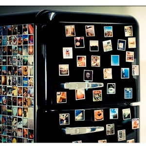 Transforme as fotografias do Instagram em ímanes de frigorífico | TecnoCompInfo | Scoop.it