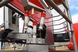Robotic milking winning friends | The Robot Times | Scoop.it