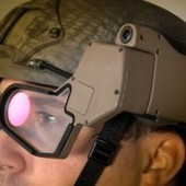 At Last, a Google Glass for the Battlefield | Danger Room | Wired.com | izim-news | Scoop.it