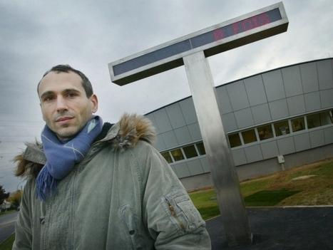 Art contemporain et tramway de Bordeaux : le courant d'art du réseau | art move | Scoop.it