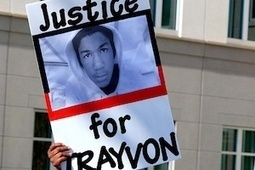 From Trayvon Martin to Andries Tatane: Cognitive Dissonance and the Black Male Body | MicroAggressions (Focus) + Not So Subtle | Scoop.it