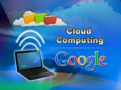 Webinar: Cloud Computing for Education | Free Webinar on Higher Education Issues and Technology in Teaching & Learning | Scoop.it