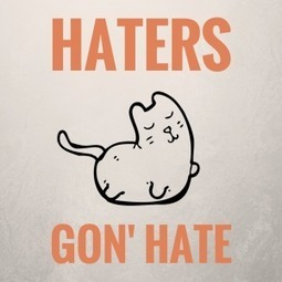The 20-Minute Social Media Routine for Haters | Social Media | Scoop.it
