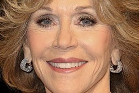 Jane Fonda: 'I'm sore, so I must exist' | Healthy Lifestyle | Scoop.it