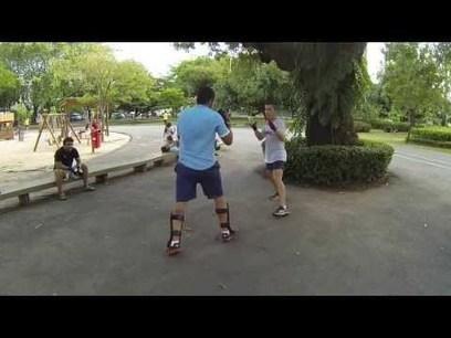 Self defense/pressure points/boxe de rue – Recife – Brazil 2013   Keyser Self-Defense Products   Scoop.it