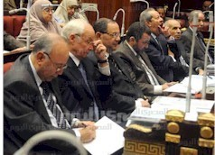 Shura Council staff protest hiring of 90 FJP members | Égypte-actualités | Scoop.it