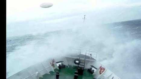 Best Of #UFO Sightings In #Antarctic [Video]   Aliens   Scoop.it
