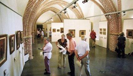 Le Musée Soulages s'illustre sur les réseaux sociaux | L'info tourisme en Aveyron | Scoop.it