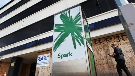 Spark ultrafast broadband finally gets voice - Stuff.co.nz | UFB New Zealand | Scoop.it
