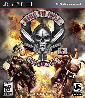 VivlaNextGen: Ride To Hell Retribution (PS3)   Vivlawii   Scoop.it