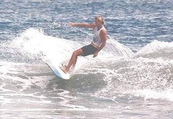 Freeman offers surf scholarship - Florida Today | Action Sports | Scoop.it