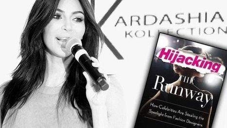 Kardashian Kollection Slammed by Fashion Journalist | CLOVER ENTERPRISES ''THE ENTERTAINMENT OF CHOICE'' | Scoop.it