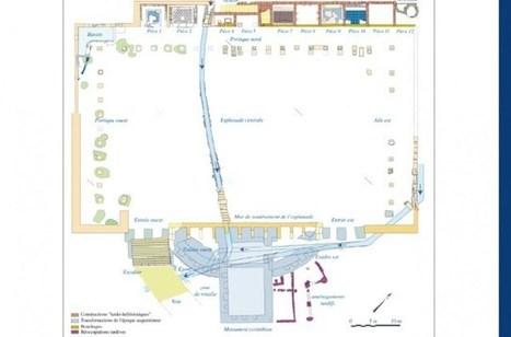 Un site gallo-romain sauvé de l'oubli | Blog Histoire – Géo | Nos Racines | Scoop.it