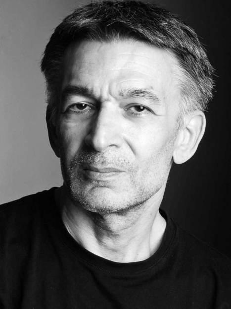 Poètes libertaires d'Iran : une anthologie de la poésie persane contemporaine | des poésies, des poétiques et des poètes | Scoop.it