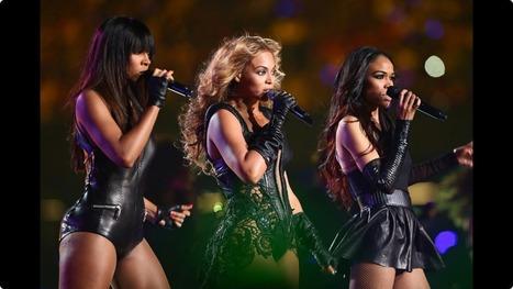 'Historic' Destiny's Child Reunion Tour In The Works | Entertainment | Scoop.it