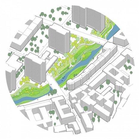 Flussbad project | ambienti ipernaturali | Scoop.it