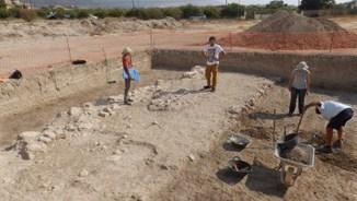 La Vila Joiosa: Localizan un nuevo tramo de calzada romana del siglo II   Arqueología romana en Hispania   Scoop.it